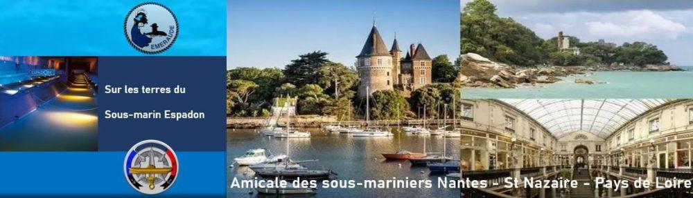 Amicale des sous-mariniers des Pays de Loire